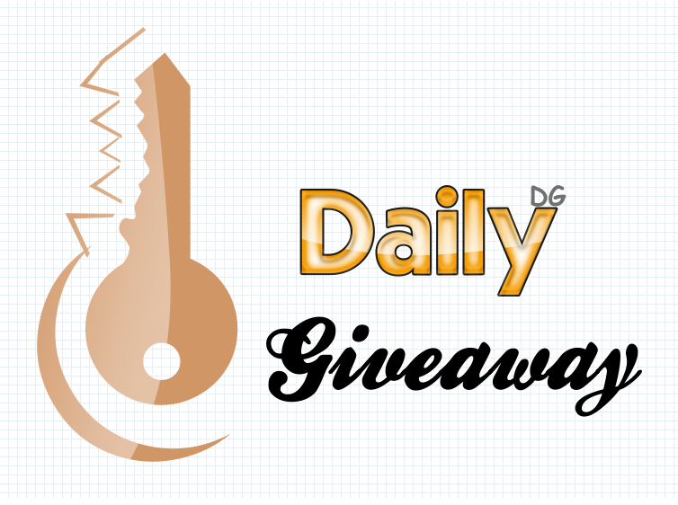 Daily Giveaway Full Legal Keys Serials Licences