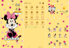 Oppo Theme: Minnie Mouse Version 1 Theme
