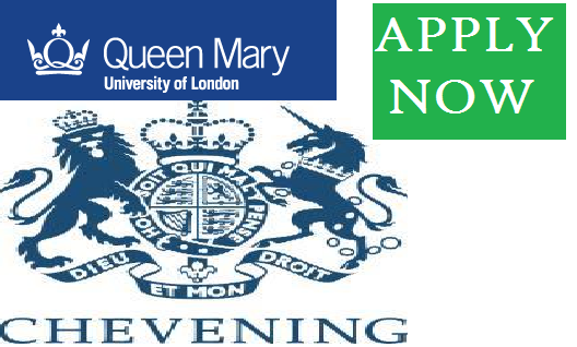 Chevening Partner Awards in Law