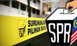 Kerajaan Selangor Gagal Cabar SPR, Mahkamah Tolak Rayuan