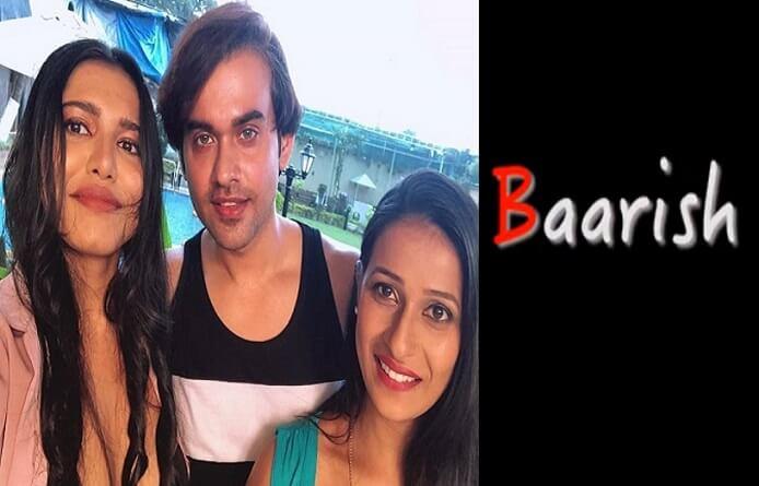 Baarish Web Series (2020) Feneo Movies: Cast, All Episodes Online, Watch Online