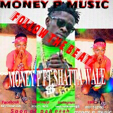 Money P Ft Shatta Wale - Follow The Beatz