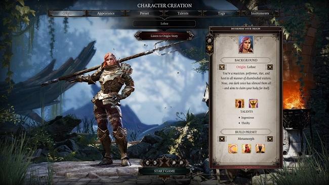Baldur's Gate 3 vs Divinity Original Sin 2 - Graphics