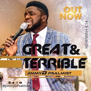 download great and terrible by jimmy d psalmist