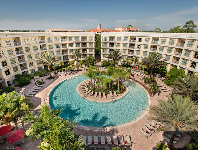 Enjoy family fun and relaxation at the sophisticated Meliá Orlando Suite Hotel at Celebration. An oasis of stylish comfort just a short distance from Orlando's countless attractions and parks.
