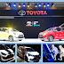 Berbagai Acara Dan Promo Menarik di GIIAS 2017 Toyota Spesial Diskon