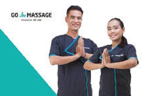 Kelebihan Jadi Therapist di Go Massage