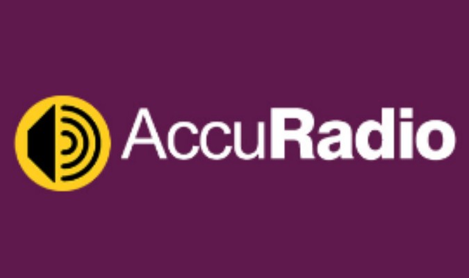 Aplikasi Radio untuk Android - AccuRadio