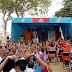 बिहार : 'वास' का स्वच्छता क्रांति रथ