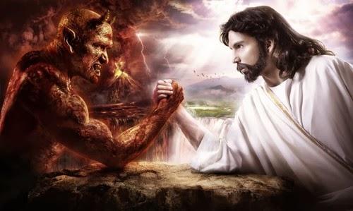 """Relung-relung Renung """"Tetap Setia dan Percaya Kepada Allah"""""""