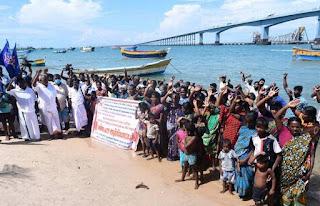 Ramanathapuram fishermen