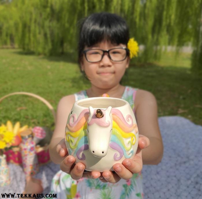 Rainbow Unicorn Mug Natural Life Gifts Shop Ideas