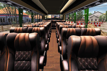 Seat Rimba Kencana SR2