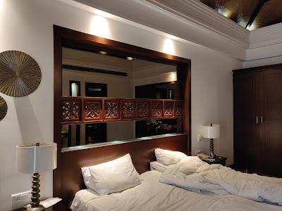 room view ananta resort