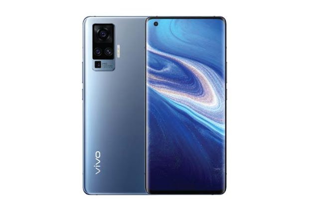 Spesifikasi Vivo X50 Pro