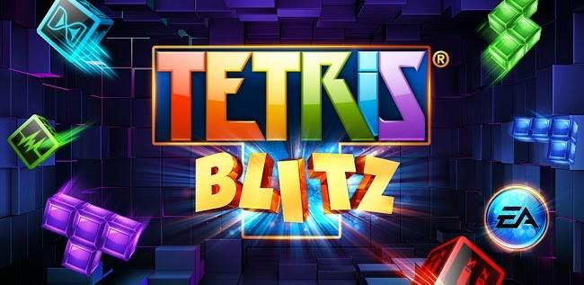 Tecnologiasuperz Descarga El Juego Tetris Blitz Para Android Gratis