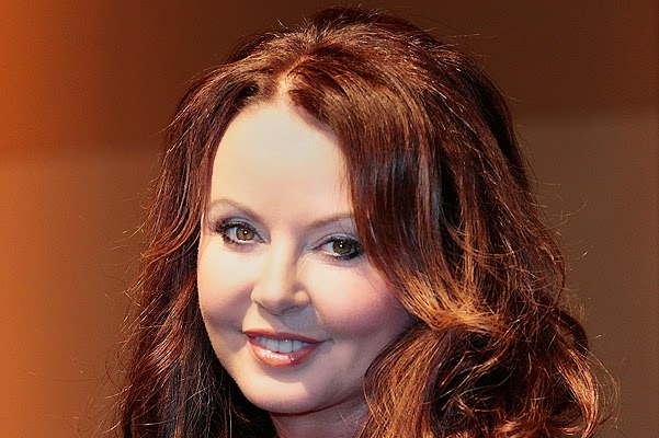 Sarah Brightman began preparing to fly to the ISS