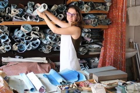 A vásárhelyi hímzés relikviáival gazdagodott a Tornyai-múzeum
