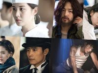 Rekomendasi Drama Korea untuk Menemani Libur Panjangmu #Dirumahaja