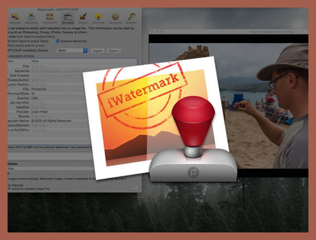 iWatermark Pro Discount Coupon for Windows & MAC