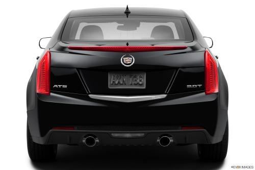 2014 cadillac ats sedan new cars reviews. Black Bedroom Furniture Sets. Home Design Ideas