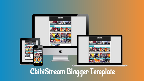 download template streaming, video blogger tempate, gudang template blogger, premium blogger template