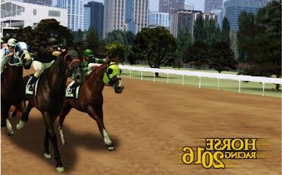Horse Racing 2016 game pics
