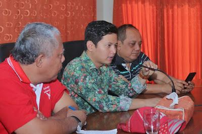 Bupati Nur Arifin Akan Kumpulkan Semua Pengungsi Wamena asal Trenggalek