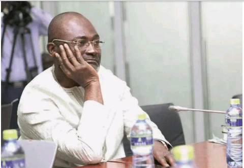 Kennedy Agyapong's next exposé will shake the whole of Africa. READ WHY!!!!