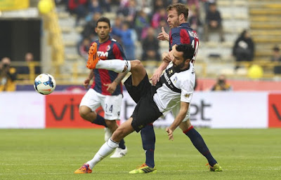 موعد مباراة بولونيا وبارما 13-05-2019 فى الدوري الايطالي