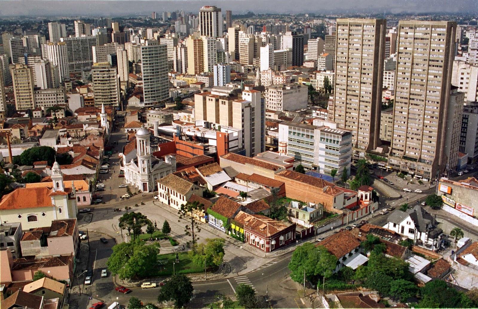 Roteiro turístico traz histórias sobre a presença negra em Curitiba