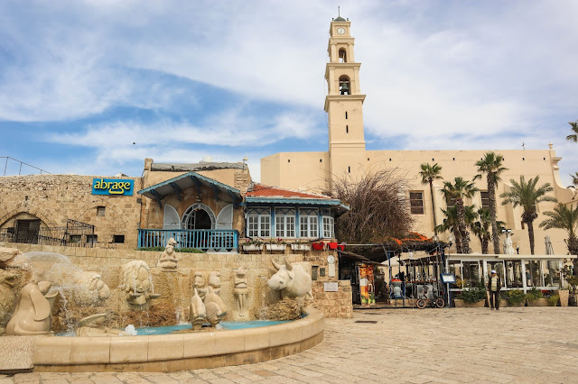 Tel Aviv city guide and things you need to know before travel