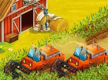 تحميل لعبة Goodgame Big Farm للكمبيوتر