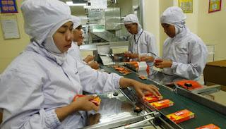 Lowongan Kerja SMK Terbaru PT Kalbe Farma Tbk Lippo Cikarang