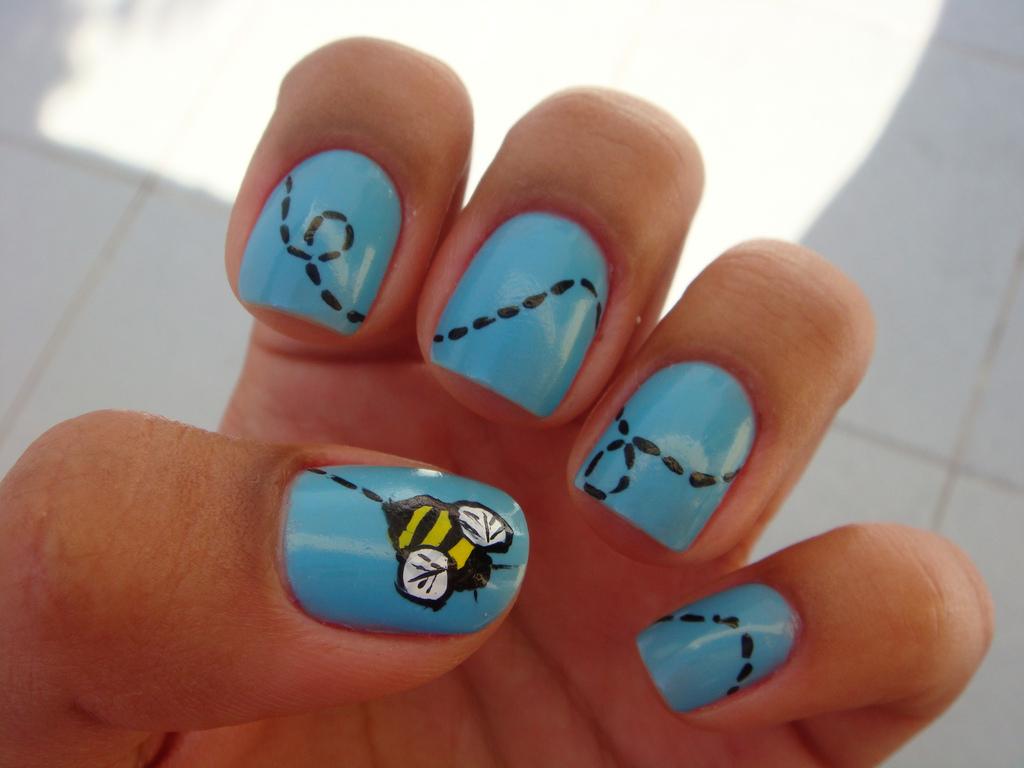 Nail Art Ideas: Nails Designs Tumblr