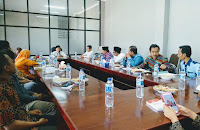 <b>Komisi Informasi Dorong Pembentukan PPID  Puskesmas dan Sekolah</b>