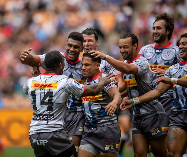 Stormers pip Lions at the death