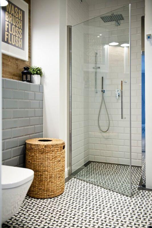 Imagem pinterest for Azulejos para lavabos