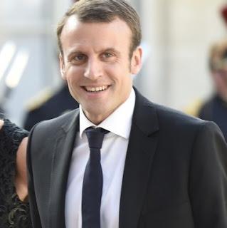 Macron Emergence