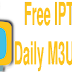 Free Daily M3U Playlist 16 November 2017