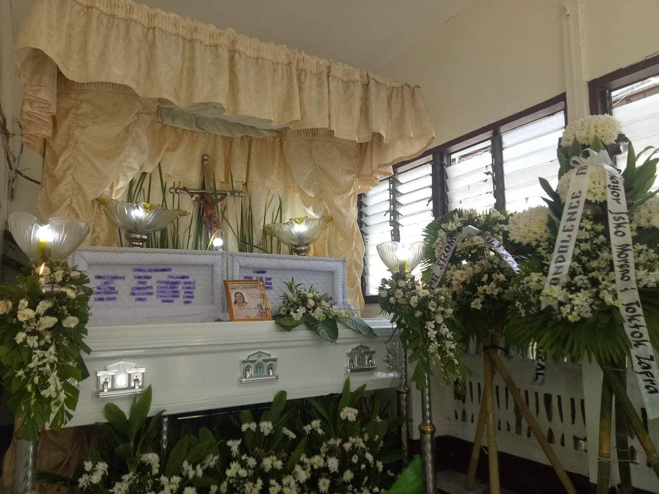 Public school teacher dies after cleaning alone during Brigada Eskwela