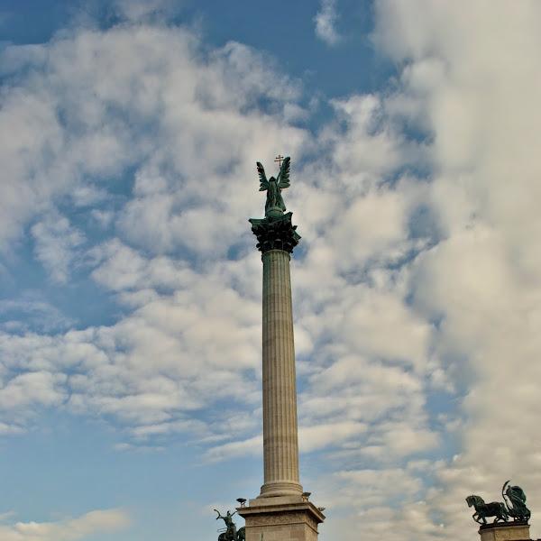 Izlet v Budimpešto