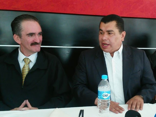 Zavala aclara encuentro con AMLO en Veracruz