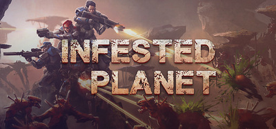 Infested Planet Planetary Campaign-GOG
