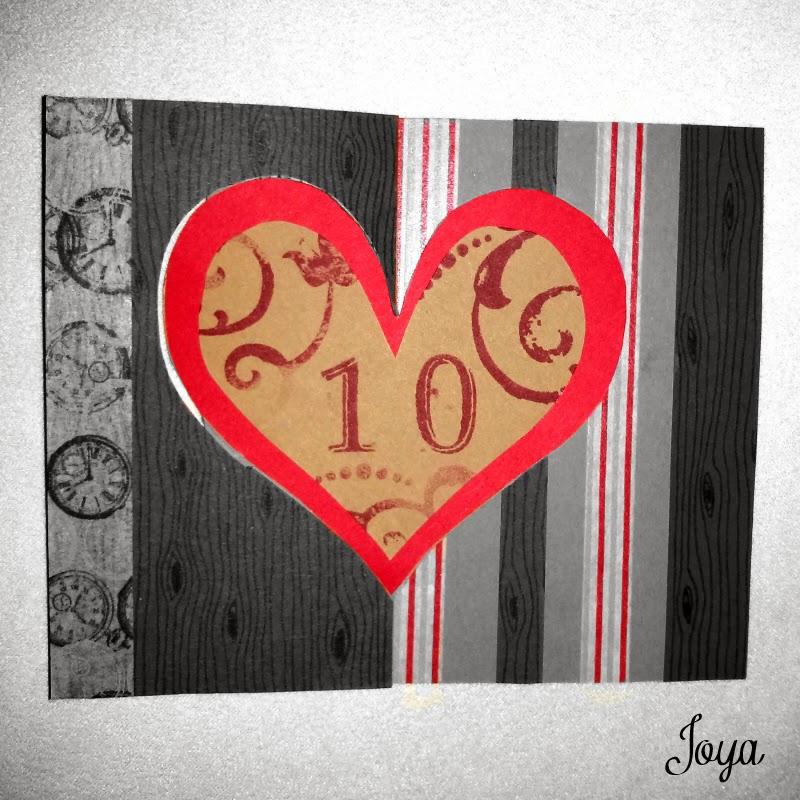 Tante Joyas Zeugblog Tag 122 Glückwünsche