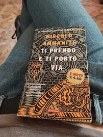 In lettura