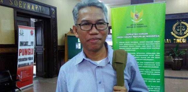 Buni Yani Resmi Masuk Dalam Badan Pemenangan Nasional Prabowo-Sandi