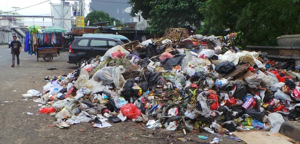 Contoh Sampah Organik Dan Anorganik Beserta Penjelasannya Lengkap Muttaqin Id