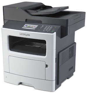 Lexmark MX517de Driver Download