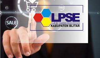LPSE Blitar